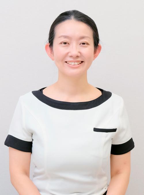歯科衛生士 小内さん