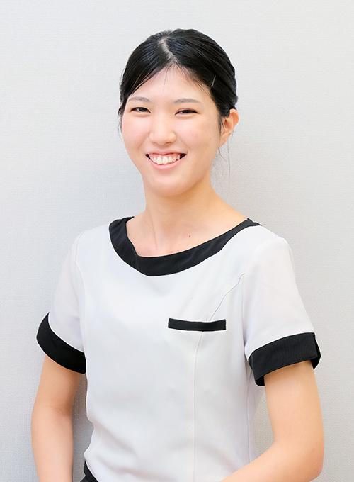 歯科衛生士 小山さん