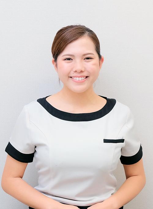 歯科衛生士 加藤さん