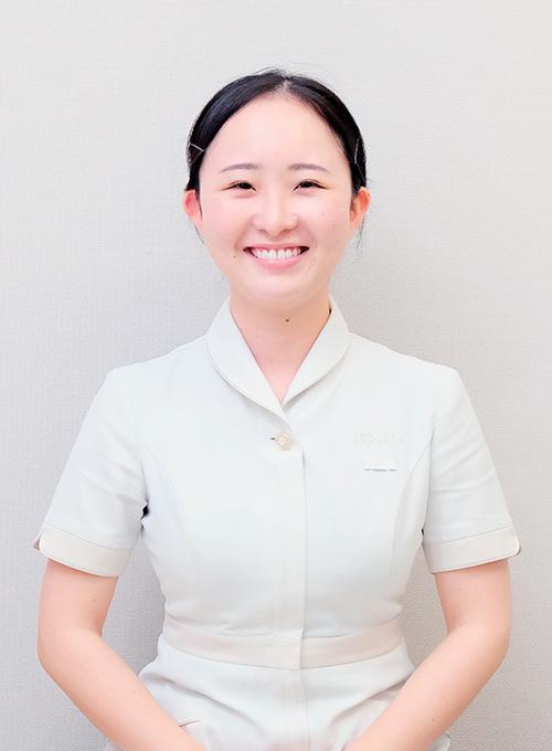 歯科衛生士 田浦さん
