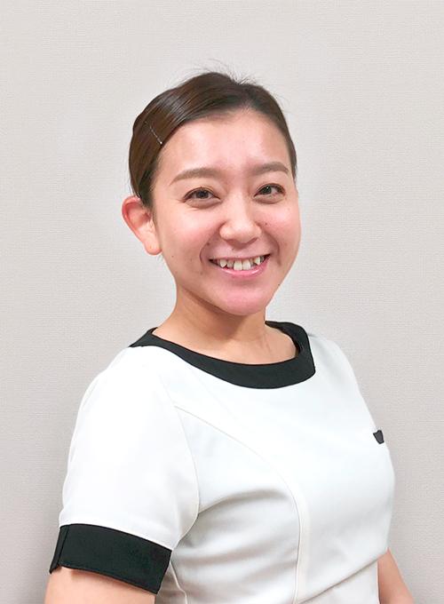 歯科助手 小山麻美さん