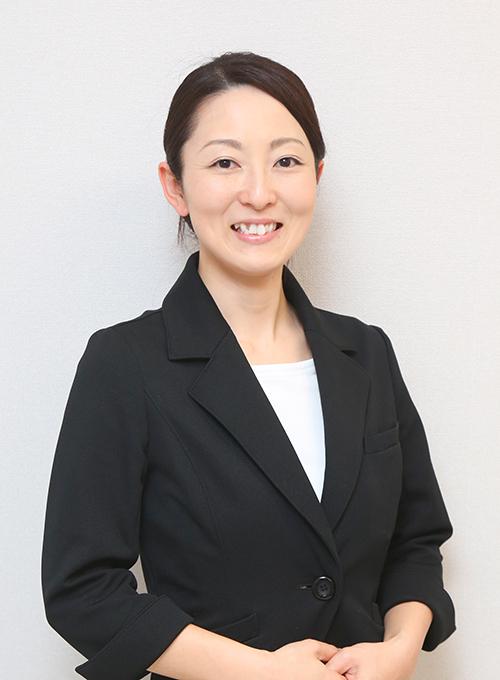 アシスタント福田さん