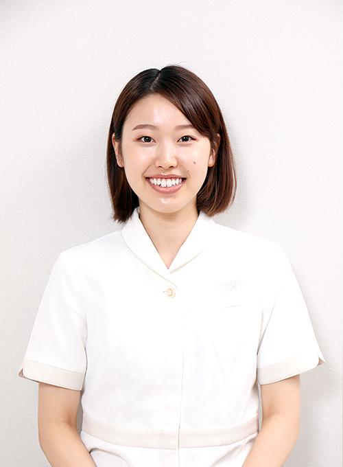 歯科衛生士 松原さん