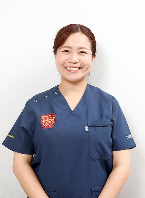 歯科医師 横山先生